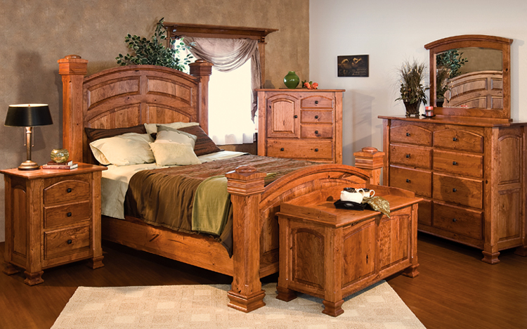 Amish Furniture Wisconsin