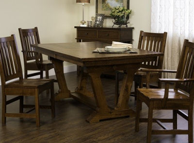 Amish Dining Room Furniture Wisconsin Amish Furniture Fox Cities & Amish Dining Room Furniture | Factory Direct Dining Room Furniture ...