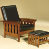 Amish Recliners and Rocking Chairs 4