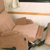 Amish Recliners and Rocking Chairs 17