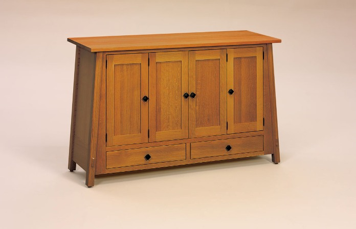 Amish Dining Room Furniture 74